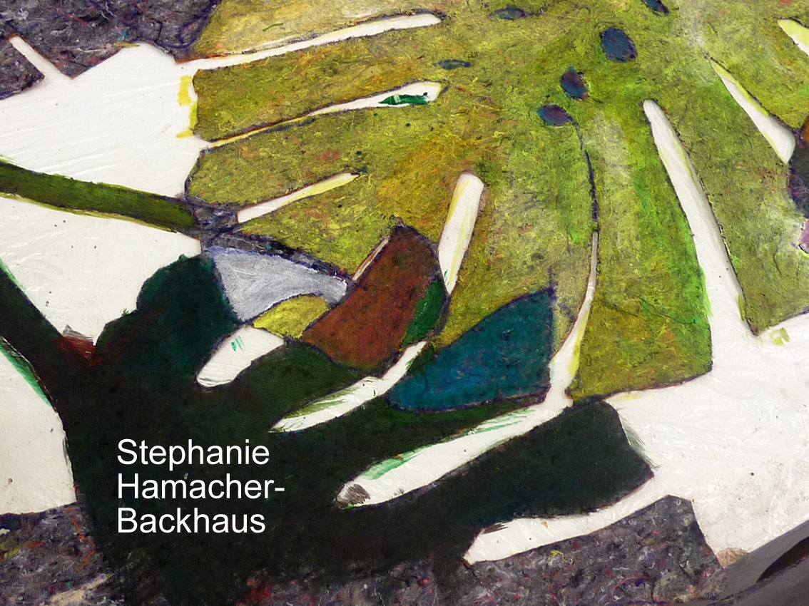 Stephanie Hamacher-Backhaus
